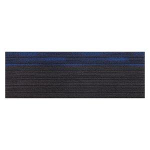 Pop Art Blue Suede 780415 Plank Swatch