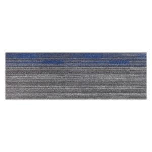 Pop Art Deco Blue 780406 Plank Swatch