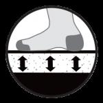 sound reduction icon